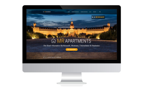 MR Apartments