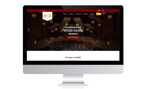 World Association for Symphonic Bands & Ensembles